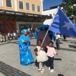 Somalias nationaldag.